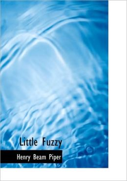 Little Fuzzy (Large Print Edition)