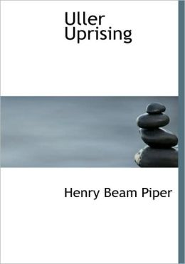 Uller Uprising (Large Print Edition)