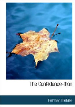 The Confidence Man (Large Print Edition)