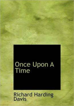 Once Upon A Time (Large Print Edition)