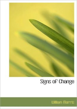 Signs Of Change (Large Print Edition)