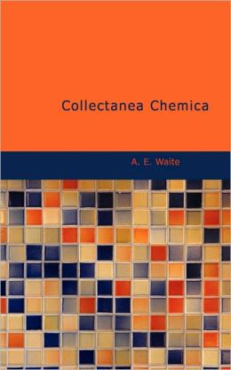 Collectanea Chemica