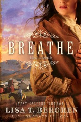 Breathe (Homeward Trilogy Series)