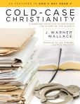 Book Cover Image. Title: Cold-Case Christianity:  A Homicide Detective Investigates the Claims of the Gospels, Author: J. Warner Wallace