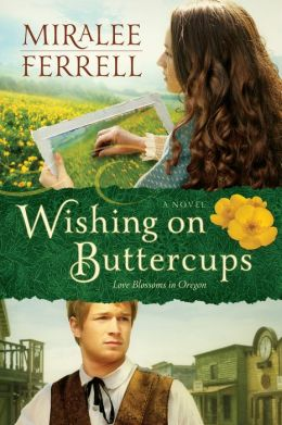 Wishing on Buttercups: A Novel
