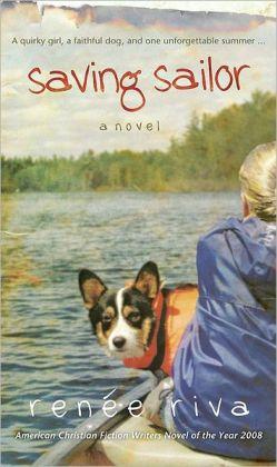 Saving Sailor -- Mass Market: A Novel