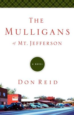 The Mulligans of Mt. Jefferson