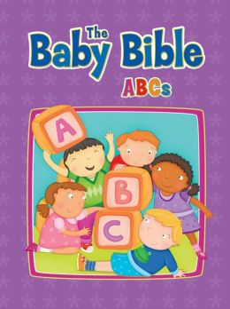 The Baby Bible ABCs