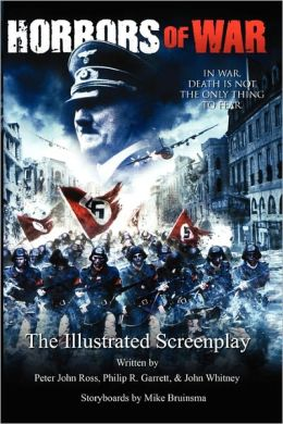 Horrors of War: The Illustrated Screenplay