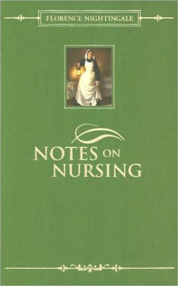 Notes on Nursing (Barnes & Noble Gift Edition)