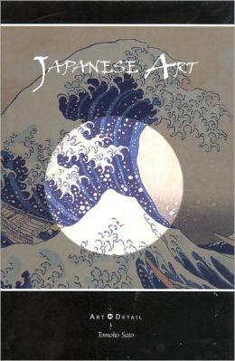Japanese Art (Art in Detail)