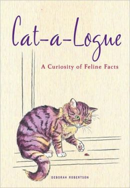 Cat-A-Logue: A Curiosity of Feline Facts
