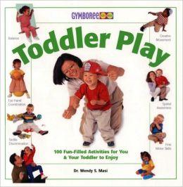 Gymboree Diaper Bag Companion: Toddler Play
