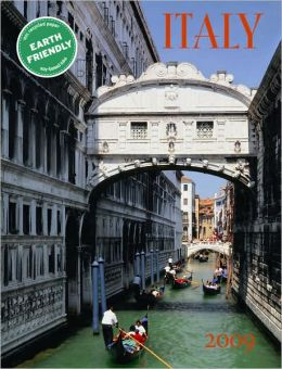 2009 Italy Engagement Calendar