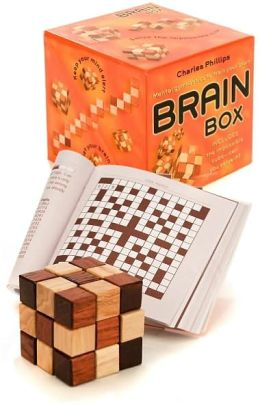 Brain Box: Mental Gymnastics to Train Your Brain