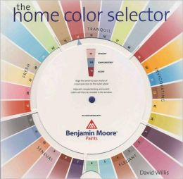 The Home Color Selector
