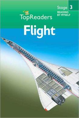 Flight: Stage 3 (Top Readers)