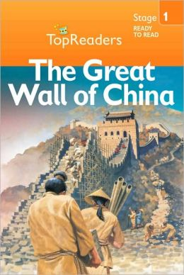 The Great Wall of China: Stage 1 (Top Readers)