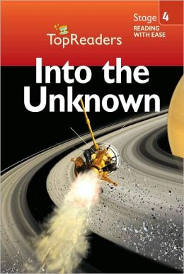 Into the Unknown: Stage 4 (Top Readers)