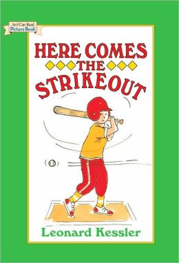 Here Comes the Strikeout (I Can Read Picture Book Series)