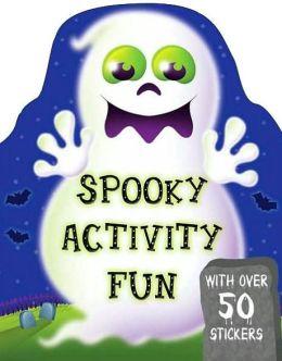 Spooky Activity Fun