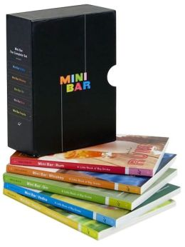 Mini Bar: The Complete Set