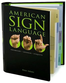 The Directory of American Sign Language