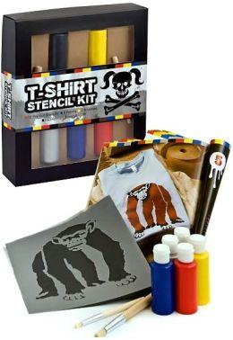 T-Shirt Stencil Kit