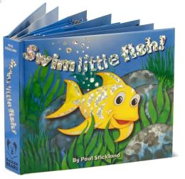 Swim Little Fish