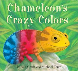 Chameleon's Crazy Colors