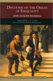 Book Cover Image. Title: Discourse on the Origin of Inequality (Barnes & Noble Library of Essential Reading), Author: Jean-Jacques Rousseau