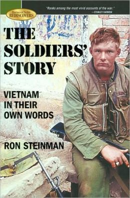 The Soldiers' Story: Vietnam in Their Own Words (Barnes & Noble Rediscovers Series)