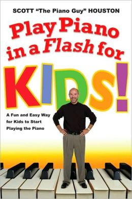 Play Piano in a Flash for Kids!