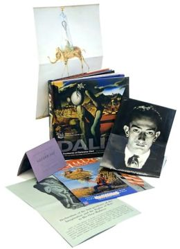 The Treasures of Dali
