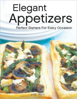 Elegant Appetizers