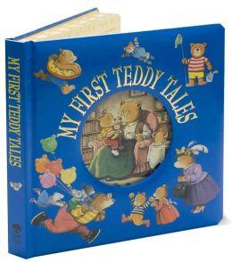 My First Teddy Tales