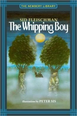 The Whipping Boy (Newbery Library)