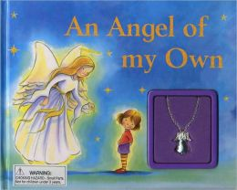 An Angel of My Own! (Glitter Charm Book Series)