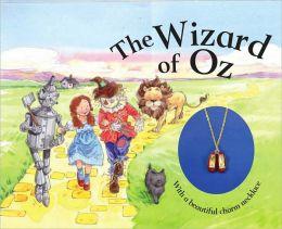 Wizard of Oz (Glitter Charm Book Series)