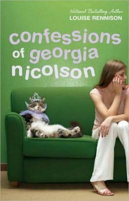 Confessions of Georgia Nicolson: Angus, Thongs and Full-Frontal Snogging/ On the Bright Side, I'm Now the Girlfriend of a Sex God