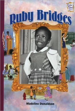 Ruby Bridges (History Maker Bios)