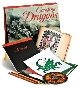 Creating Dragons
