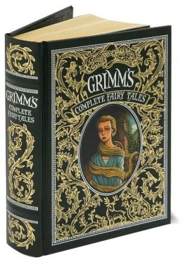 Barnes and Noble Grimm's Fairy Tales