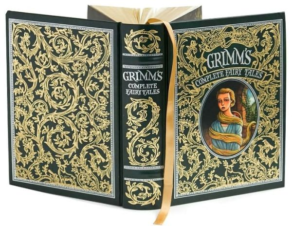 http://www.barnesandnoble.com/w/barnes-noble-leatherbound-classics-grimms-complete-fairy-tales-brothers-brothers-grimm/1106658811?ean=9781435114890