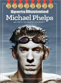 Sports Illustrated Michael Phelps Olympic Journey