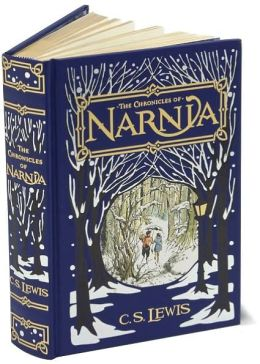 The Chronicles of Narnia (Barnes & Noble Collectible Editions)