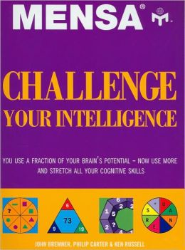 Mensa: Challenge Your Intelligence