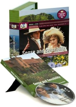 Sense and Sensibility (Books on Film Series)