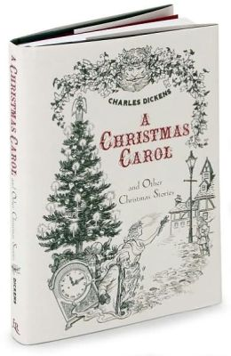 A Christmas Carol and Other Christmas Stories (Fall River Press Edition)