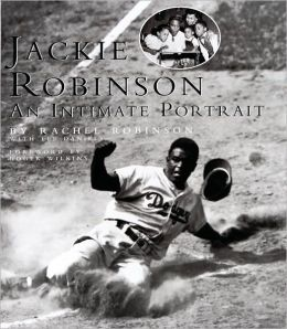 Jackie Robinson: An Intimate Portrait (Barnes & Noble Edition)